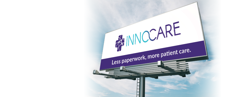 InnoCare's CEO, Heather Shantora