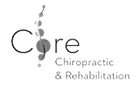 Core Chiropractic and Rehabilitation logo